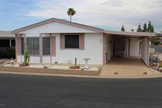 5735 E Mcdowell Road #186, Mesa, AZ 85215 (#6108492) :: The Josh Berkley Team