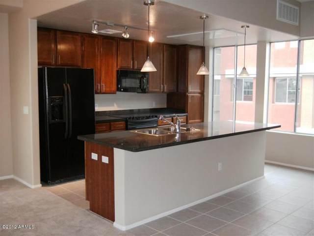 6745 N 93rd Avenue #1134, Glendale, AZ 85305 (MLS #6108495) :: Howe Realty
