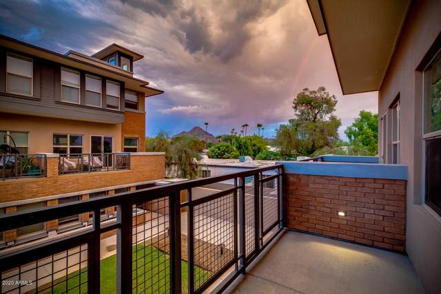 1400 E Bethany Home Road #18, Phoenix, AZ 85014 (MLS #6108506) :: Arizona Home Group