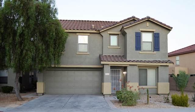 2217 N 95TH Avenue, Phoenix, AZ 85037 (MLS #6108527) :: Kepple Real Estate Group