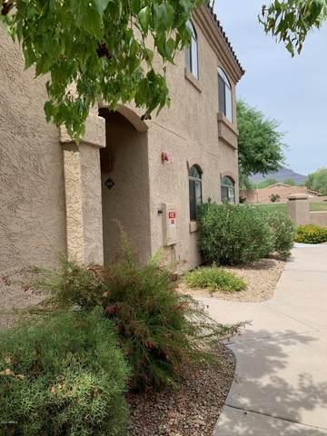 15095 N Thompson Peak Parkway #1009, Scottsdale, AZ 85260 (MLS #6108535) :: Lifestyle Partners Team