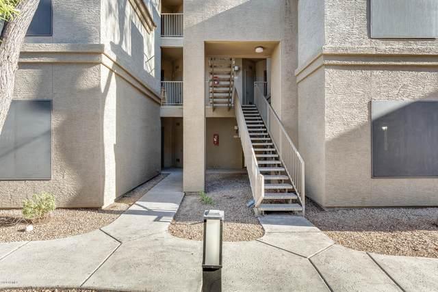 3848 N 3RD Avenue #1036, Phoenix, AZ 85013 (MLS #6108563) :: REMAX Professionals