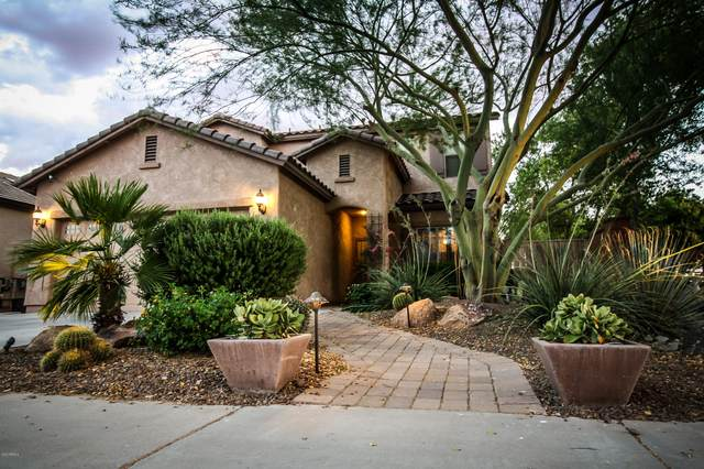 26161 W Yukon Drive, Buckeye, AZ 85396 (MLS #6108564) :: Klaus Team Real Estate Solutions