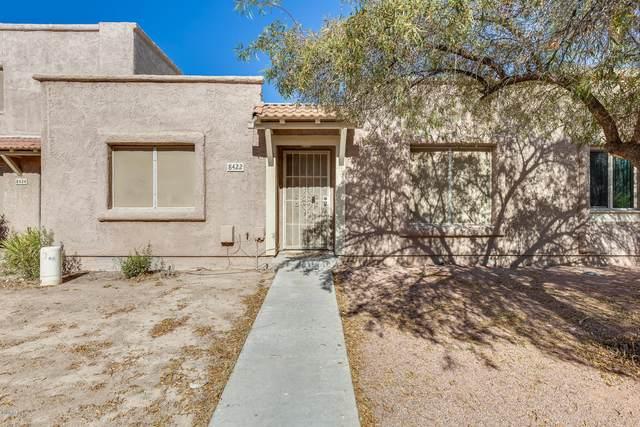 8422 N 32ND Lane, Phoenix, AZ 85051 (MLS #6108573) :: The W Group