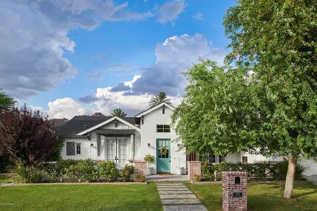 4602 E Calle Tuberia, Phoenix, AZ 85018 (MLS #6108576) :: Klaus Team Real Estate Solutions