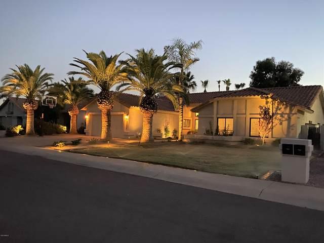 9206 N 103RD Place, Scottsdale, AZ 85258 (MLS #6108581) :: Budwig Team   Realty ONE Group