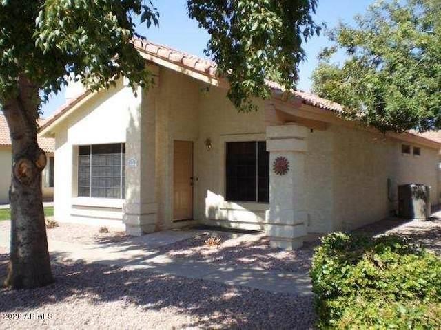 1120 N Val Vista Drive #35, Gilbert, AZ 85234 (MLS #6108617) :: Lux Home Group at  Keller Williams Realty Phoenix