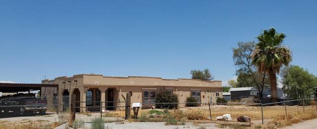 22448 W Hidalgo Street, Buckeye, AZ 85326 (MLS #6108655) :: The Bill and Cindy Flowers Team
