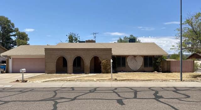 19224 N 22ND Lane, Phoenix, AZ 85027 (MLS #6108657) :: The Laughton Team
