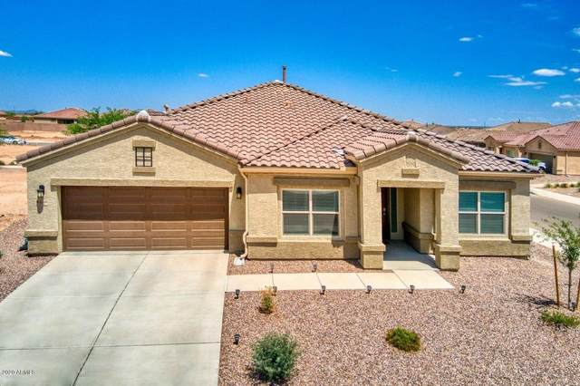 8860 W Curzon Road, Marana, AZ 85653 (MLS #6108659) :: Klaus Team Real Estate Solutions