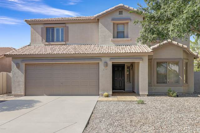 1970 E Redwood Drive, Chandler, AZ 85286 (MLS #6108685) :: Klaus Team Real Estate Solutions