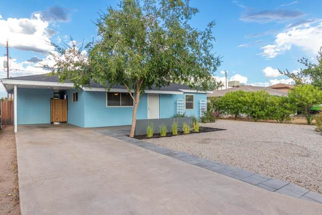 2641 N 51ST Street, Phoenix, AZ 85008 (MLS #6108693) :: Openshaw Real Estate Group in partnership with The Jesse Herfel Real Estate Group