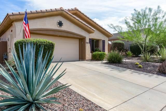 2450 W Turtle Hill Drive, Anthem, AZ 85086 (MLS #6108694) :: Klaus Team Real Estate Solutions