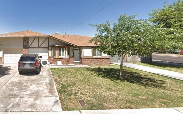 6848 N 81ST Lane, Glendale, AZ 85303 (#6108700) :: The Josh Berkley Team