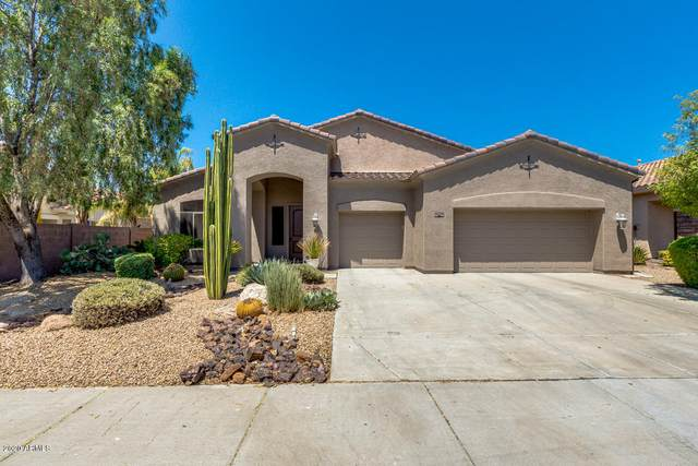 26710 N 24TH Avenue, Phoenix, AZ 85085 (MLS #6108717) :: Scott Gaertner Group