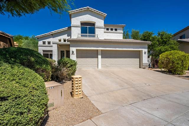 29607 N 48TH Place, Cave Creek, AZ 85331 (MLS #6108725) :: Scott Gaertner Group