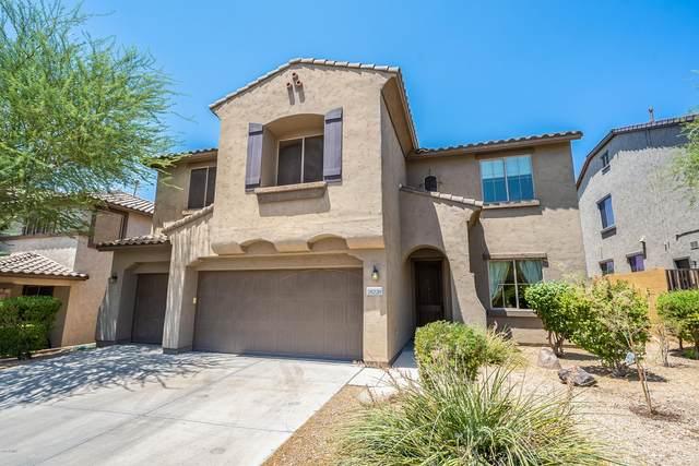 28220 N 90TH Lane, Peoria, AZ 85383 (MLS #6108735) :: Maison DeBlanc Real Estate