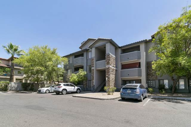 2025 E Campbell Avenue #356, Phoenix, AZ 85016 (MLS #6108739) :: Lifestyle Partners Team