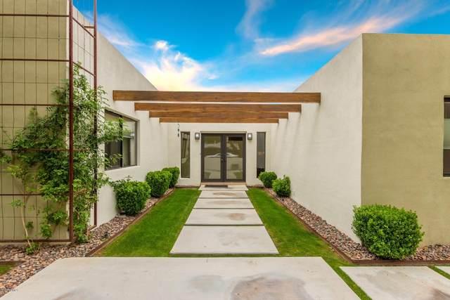 1546 W Griswold Road, Phoenix, AZ 85021 (MLS #6108744) :: The Daniel Montez Real Estate Group