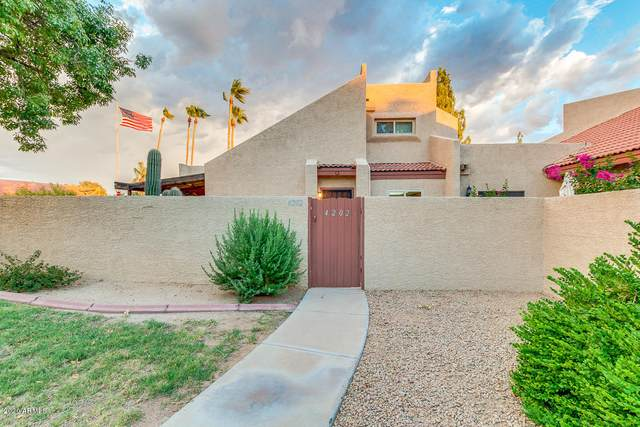 4202 W Calavar Road, Phoenix, AZ 85053 (MLS #6108775) :: Klaus Team Real Estate Solutions