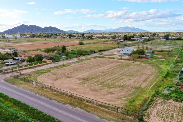 49798 W Esch Trail, Maricopa, AZ 85139 (MLS #6108776) :: Brett Tanner Home Selling Team