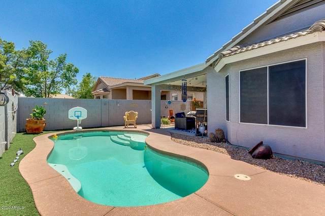 14779 N 132ND Court, Surprise, AZ 85379 (MLS #6108795) :: Klaus Team Real Estate Solutions
