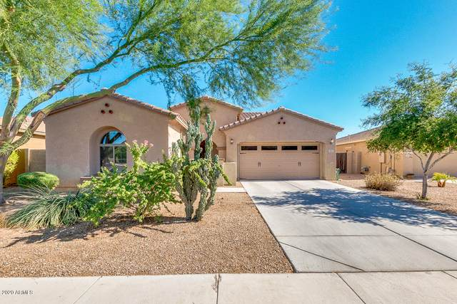 15621 W Montecito Avenue, Goodyear, AZ 85395 (MLS #6108798) :: The Luna Team