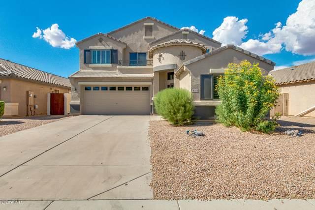 4350 E Coal Street, San Tan Valley, AZ 85143 (MLS #6108799) :: Klaus Team Real Estate Solutions