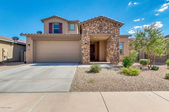 18229 W Via Montoya Drive, Surprise, AZ 85387 (MLS #6108809) :: The Helping Hands Team