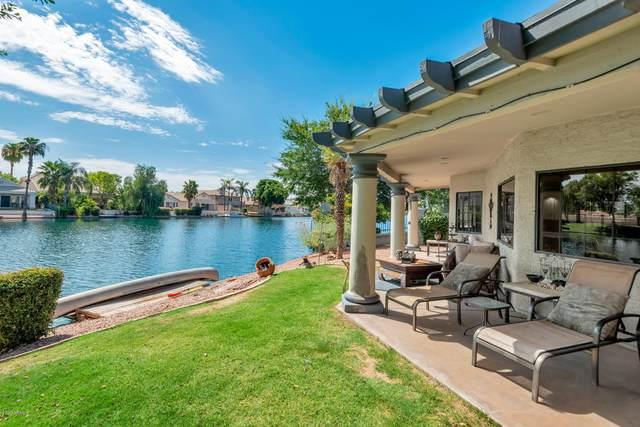2128 E Catamaran Drive, Gilbert, AZ 85234 (MLS #6108824) :: Klaus Team Real Estate Solutions