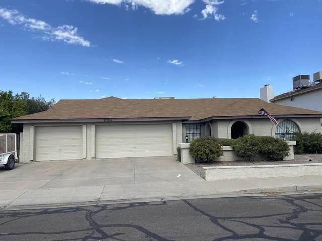11204 N 64TH Lane, Glendale, AZ 85304 (MLS #6108840) :: Klaus Team Real Estate Solutions