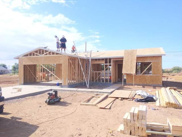 5653 E Red Bird Lane, San Tan Valley, AZ 85140 (MLS #6108859) :: Klaus Team Real Estate Solutions