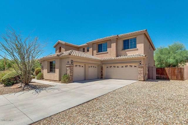 27312 N 23RD Avenue, Phoenix, AZ 85085 (MLS #6108863) :: Arizona Home Group