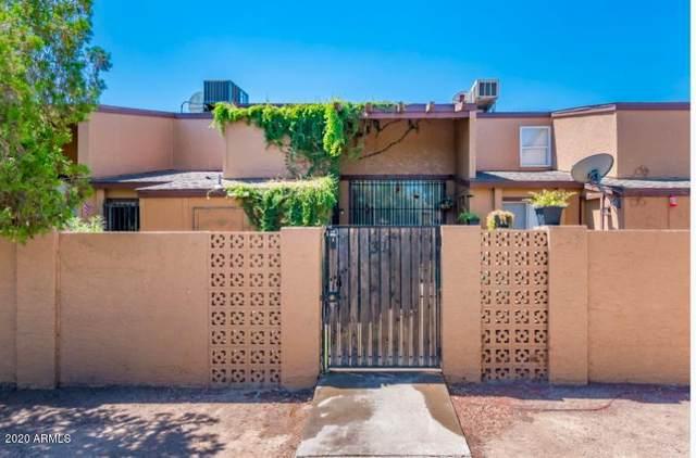 3646 N 67TH Avenue #31, Phoenix, AZ 85033 (MLS #6108872) :: neXGen Real Estate