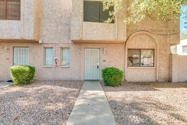 1500 W Rio Salado Parkway #101, Mesa, AZ 85201 (MLS #6108885) :: Klaus Team Real Estate Solutions