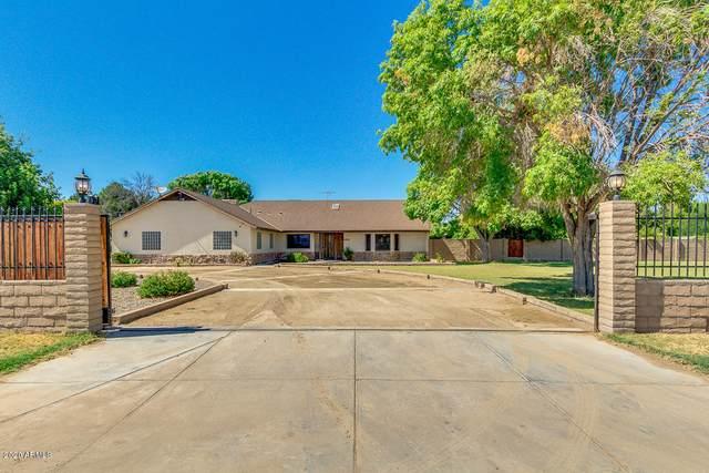 9334 W Missouri Avenue, Glendale, AZ 85305 (MLS #6108888) :: The Laughton Team