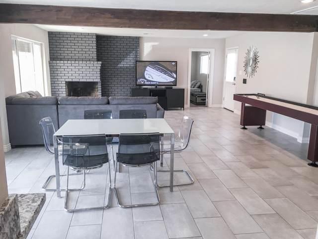 8209 E Heatherbrae Avenue, Scottsdale, AZ 85251 (MLS #6108900) :: The Laughton Team