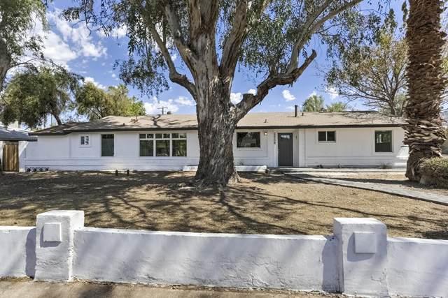 1718 E Rovey Avenue, Phoenix, AZ 85016 (MLS #6108909) :: Midland Real Estate Alliance