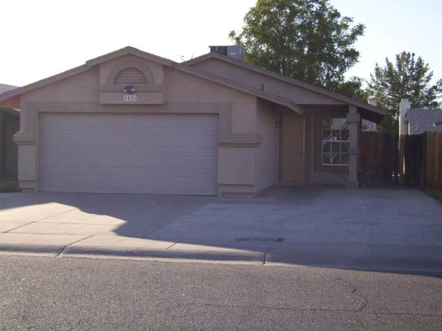 4426 N 85TH Avenue, Phoenix, AZ 85037 (MLS #6108928) :: Klaus Team Real Estate Solutions