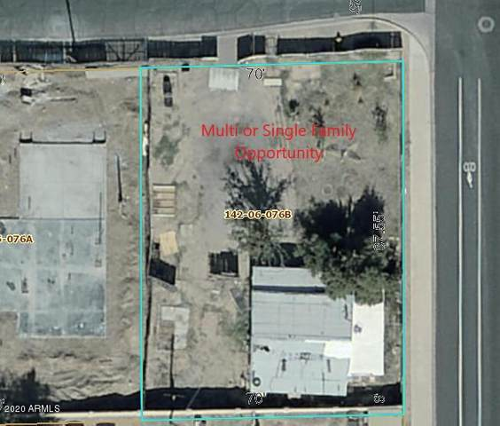 7911 W Kirby Street, Peoria, AZ 85345 (MLS #6108940) :: Devor Real Estate Associates