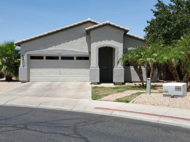 1050 S Cerise, Mesa, AZ 85208 (MLS #6108946) :: NextView Home Professionals, Brokered by eXp Realty
