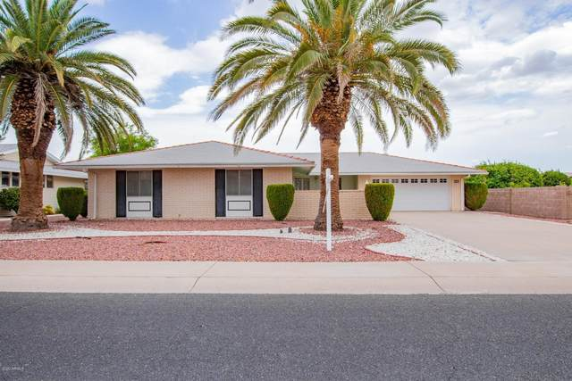 14813 N Bolivar Drive, Sun City, AZ 85351 (MLS #6108954) :: NextView Home Professionals, Brokered by eXp Realty