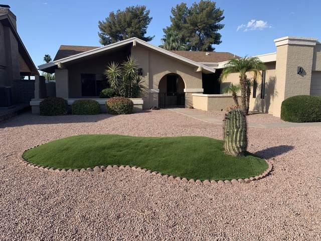 7235 E Edgewood Avenue, Mesa, AZ 85208 (MLS #6108975) :: Klaus Team Real Estate Solutions