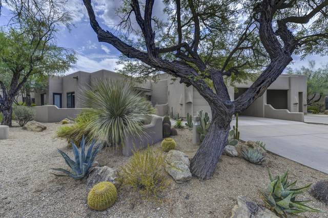 9224 E Whitethorn Circle #612, Scottsdale, AZ 85266 (MLS #6108976) :: The Bill and Cindy Flowers Team