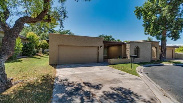 2510 N 61ST Place, Scottsdale, AZ 85257 (MLS #6108982) :: Klaus Team Real Estate Solutions