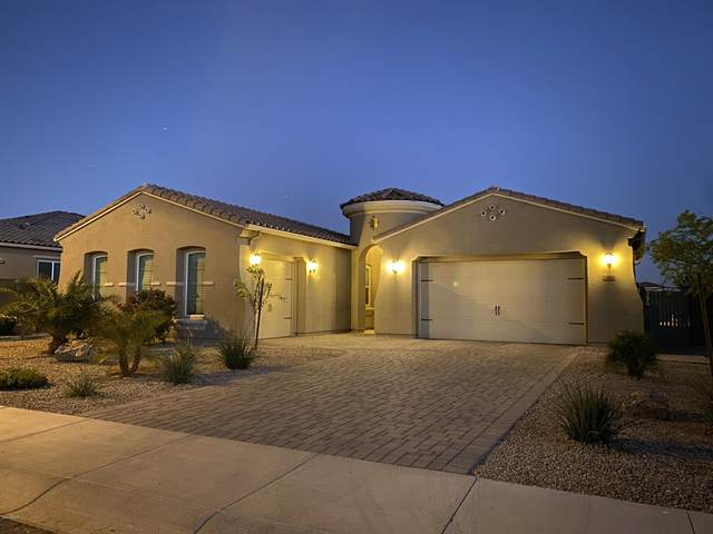 14569 W Georgia Avenue Avenue, Litchfield Park, AZ 85340 (MLS #6108984) :: The Luna Team