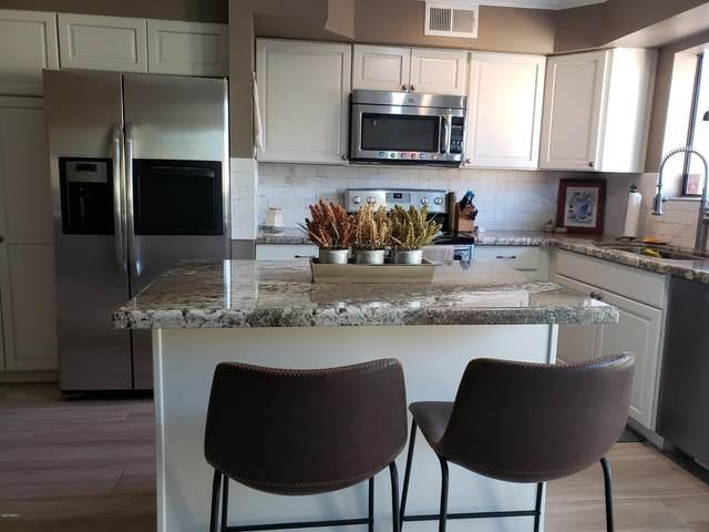 1425 E Desert Cove Avenue #70, Phoenix, AZ 85020 (MLS #6109000) :: Devor Real Estate Associates