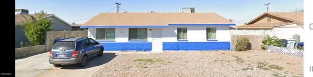 8136 W Fairmount Avenue, Phoenix, AZ 85033 (MLS #6109019) :: Klaus Team Real Estate Solutions