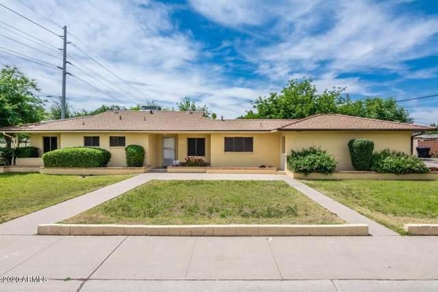 2902 N 18TH Avenue, Phoenix, AZ 85015 (MLS #6109026) :: Klaus Team Real Estate Solutions