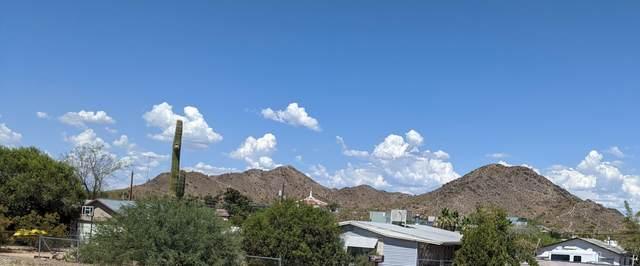 13036 N 20TH Street, Phoenix, AZ 85022 (MLS #6109028) :: Brett Tanner Home Selling Team